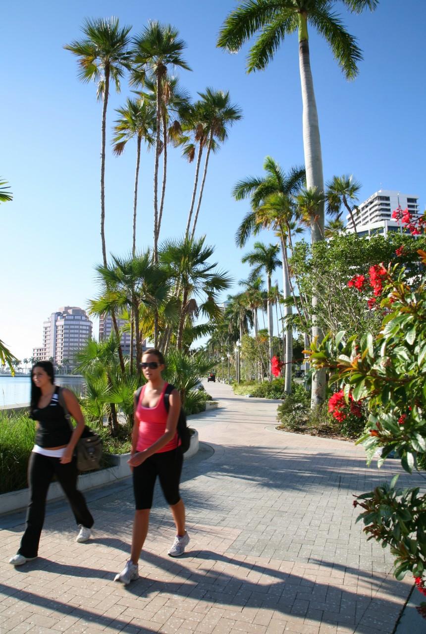Waterfront Pavilion West Palm Beach