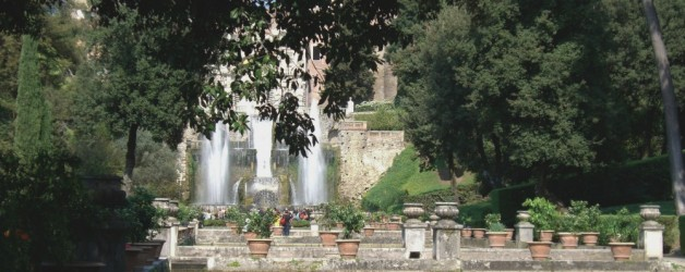 Do you know the real reason Villa d'Este was born?