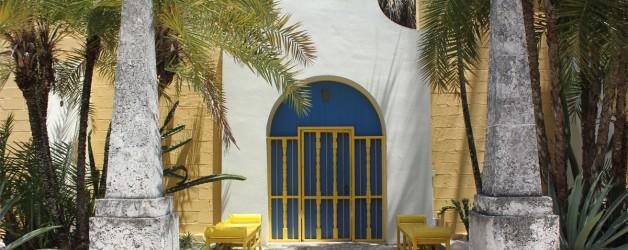 A piece of Florida's heritage – Bonnet House